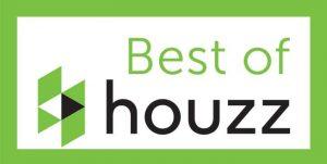 Florida Living Quarters Best of Houzz Award