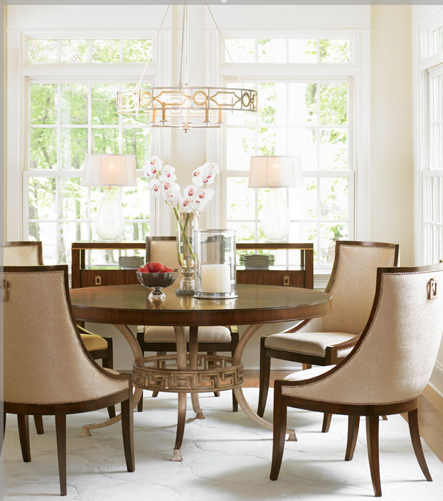 American Made Furniture - Dining