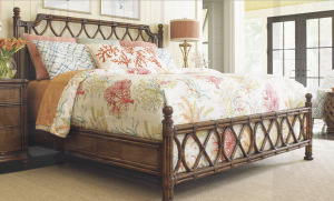 Classic Florida Style Bedroom by Lexington Home Brands