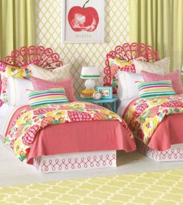 Designer Bedding 2