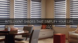 The Newest Innovation in Hunter Douglas: PowerView