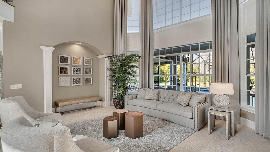 Beautiful Interior Design Orlando
