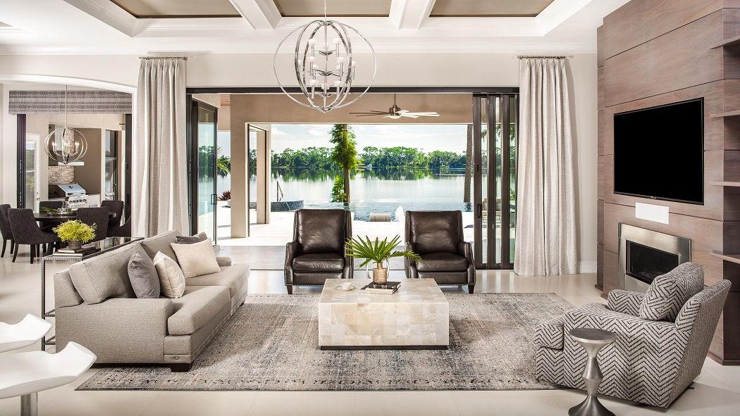 Orlando Interior Design Project