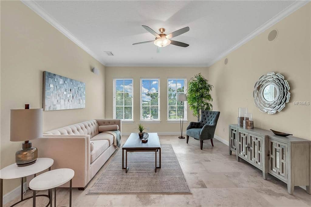 Winter Park Home Staging